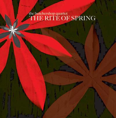 """Igor Stravinsky's """"The Rite of Spring"""""""